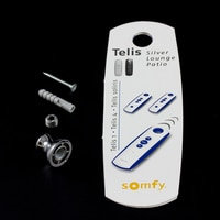 Thumbnail Image for Somfy Telis Soliris 4-Channel RTS Patio Transmitter #1811243 4