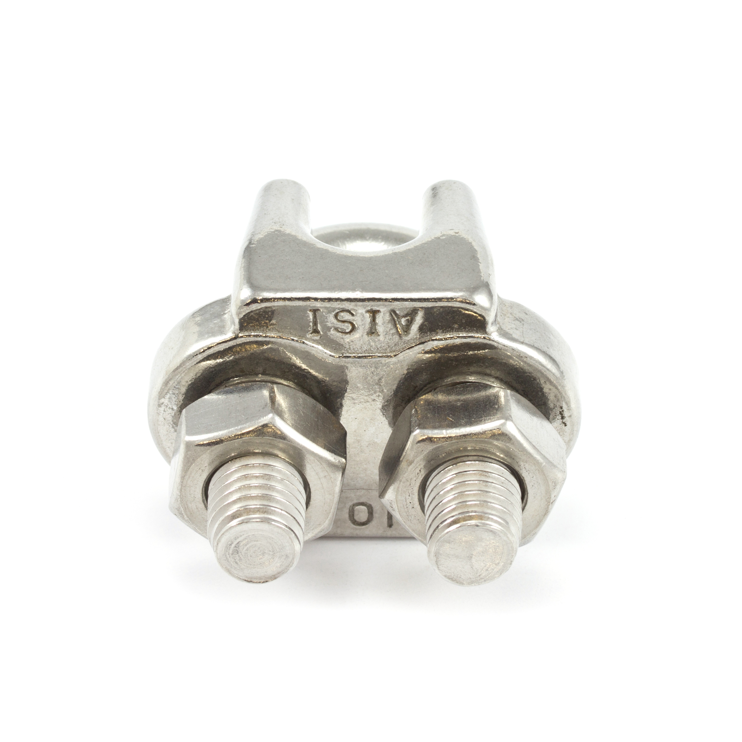 Thumbnail Polyfab Pro Rope Clamp#SS-WRC-10 10mm 3