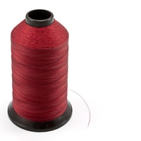 Thumbnail Image for Coats Dabond Nano Thread Size V92 Jockey Red 8-oz (ESPO) 1