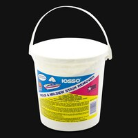 Thumbnail Image for IOSSO Mold and Mildew Stain Remover #10905 65-oz Pail 1