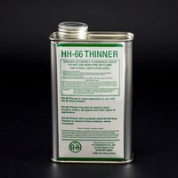 Thumbnail Image for HH-66 Thinner 1-pt Can 0