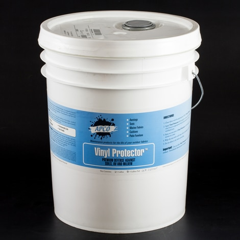 Image for APCO Vinyl Protector 5-gal