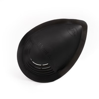 Thumbnail Image for Boat Vent Aero Sew In Vent with Screen Black 8