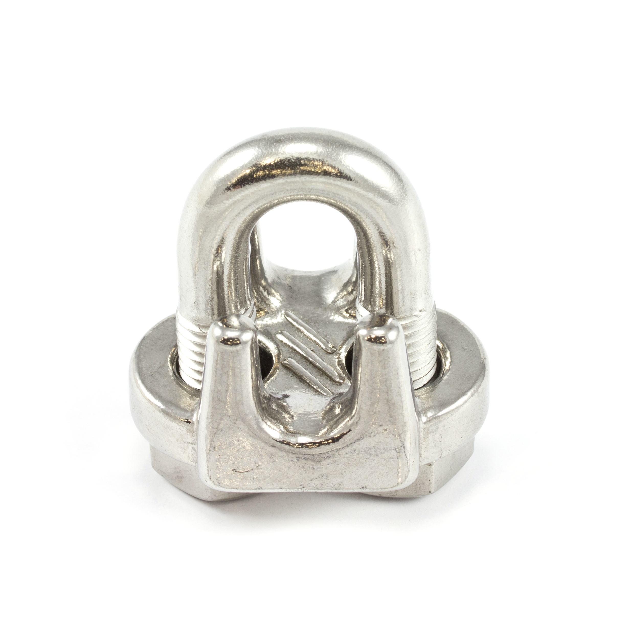 Thumbnail Polyfab Pro Rope Clamp#SS-WRC-10 10mm 2