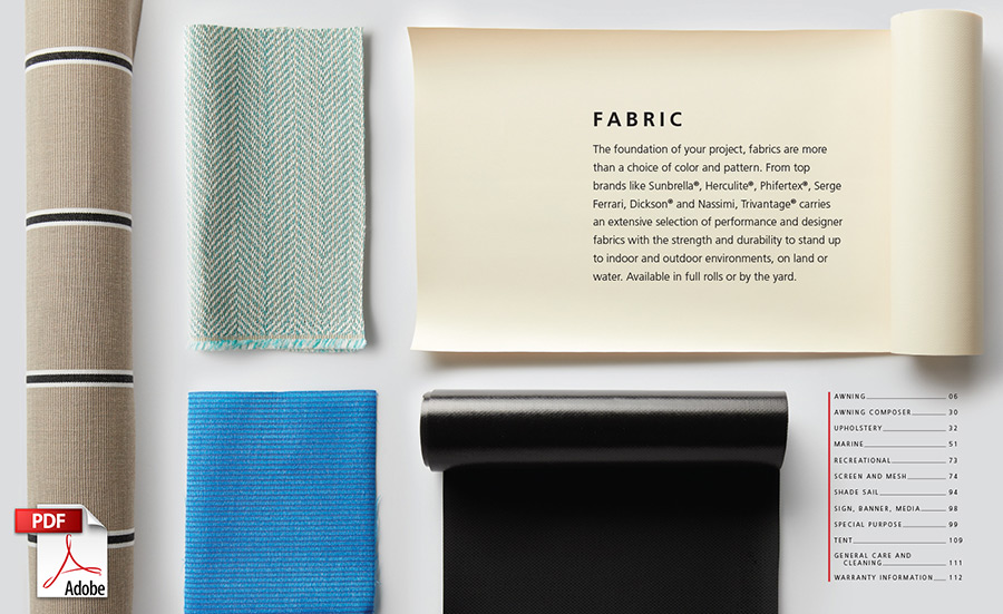 Download Trivantage Com Fabric And Hardware Catalog For