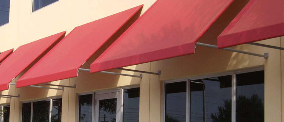 Patio 500 Awning Fabric