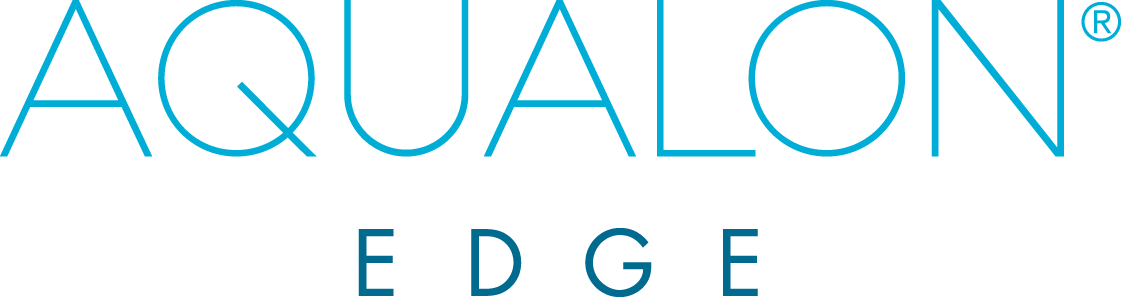 Aqualon Edge logo