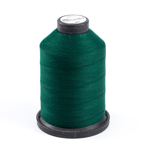 Sunbrella Embroidery Thread #98034 Size #24 Forest Green