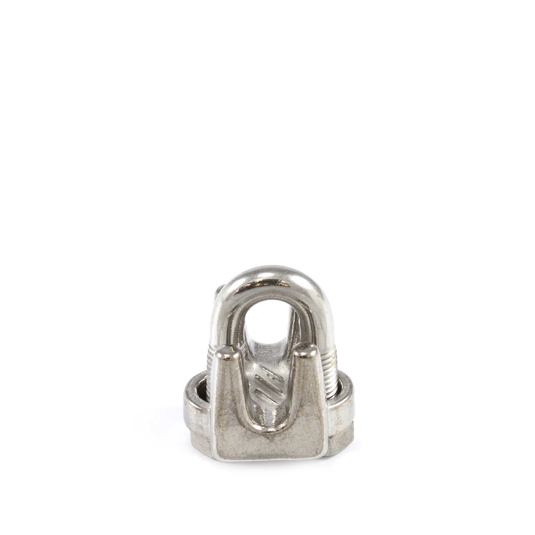 Thumbnail Polyfab Pro Rope Clamp #SS-WRC-05 5mm 2