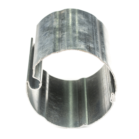 Thumbnail Solair Roller Tube #TV332 16' x 78mm Galvanized Steel 3
