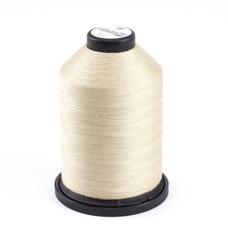 Thumbnail Sunbrella Embroidery Thread #98028 Size #24 Antique Beige 0