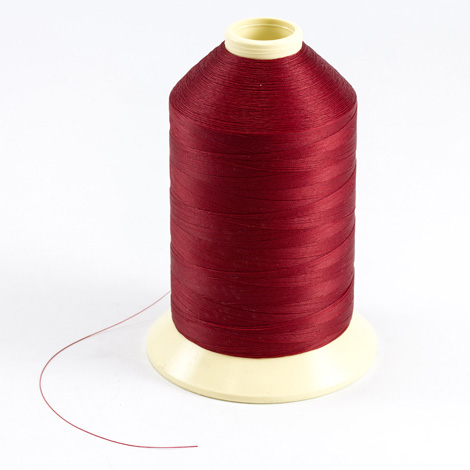 Thumbnail Coats Ultra Dee Polyester Thread Bonded Size DB69 #11800-S331 Scarlet 16-oz  ED CLEARANCE 1