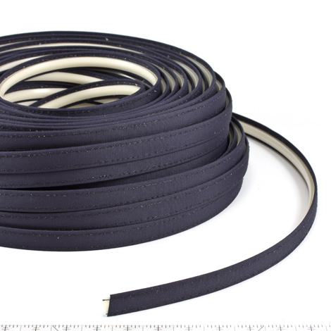 Steel Stitch Firesist Covered ZipStrip #82010 Admiral Navy 160' Full Rolls Only