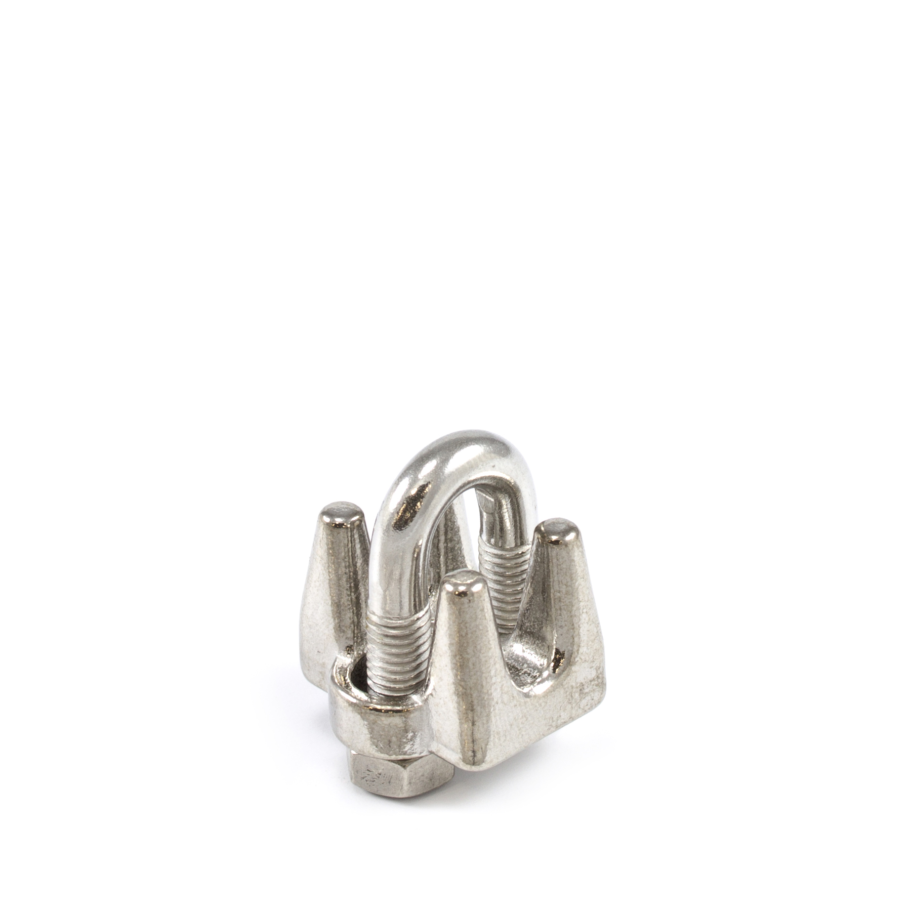 Polyfab Pro Rope Clamp #SS-WRC-05 5mm
