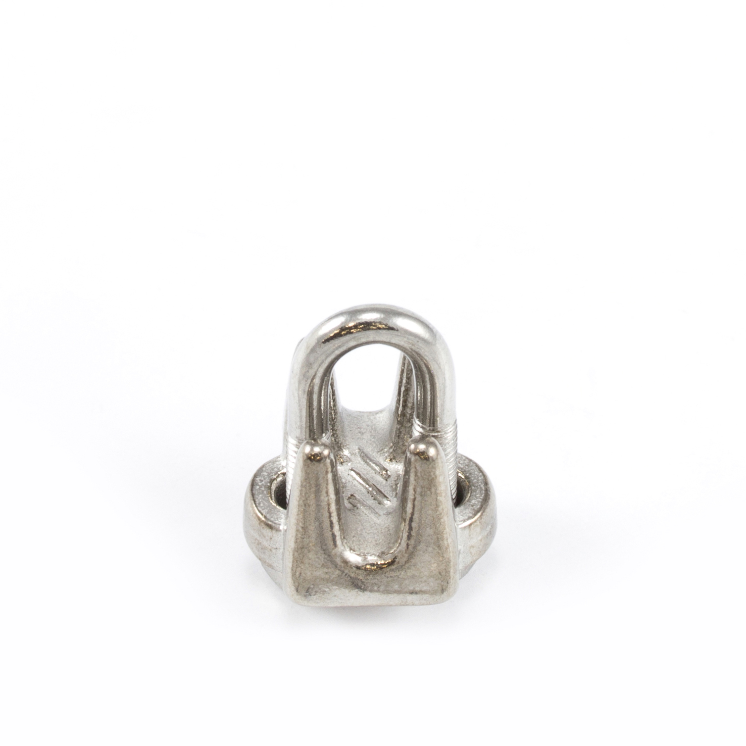 Thumbnail Polyfab Pro Rope Clamp #SS-WRC-03 3.2mm 2