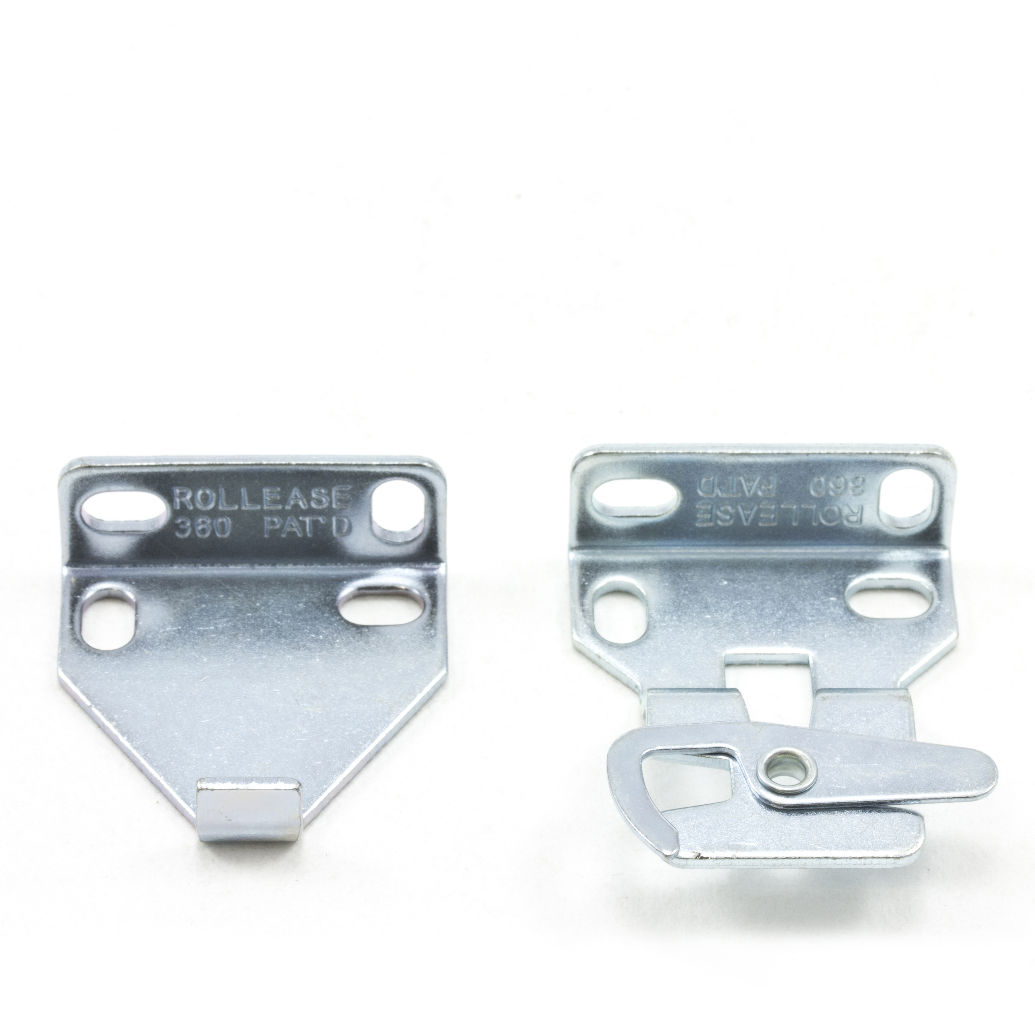 RollEase Mounting Bracket for R-3/ R-8 Clutch 1-1/2