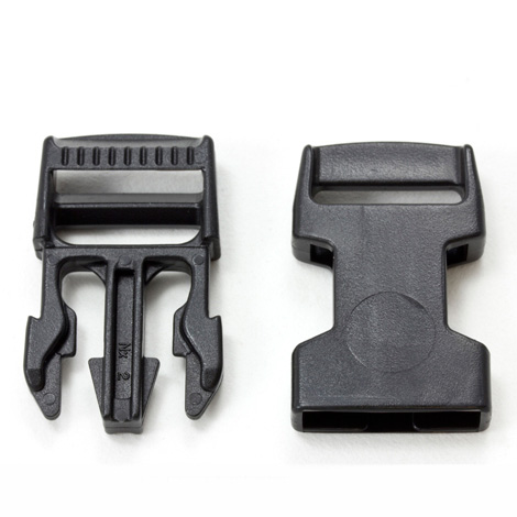 Thumbnail Fastex Side Release Buckle 3/4 1