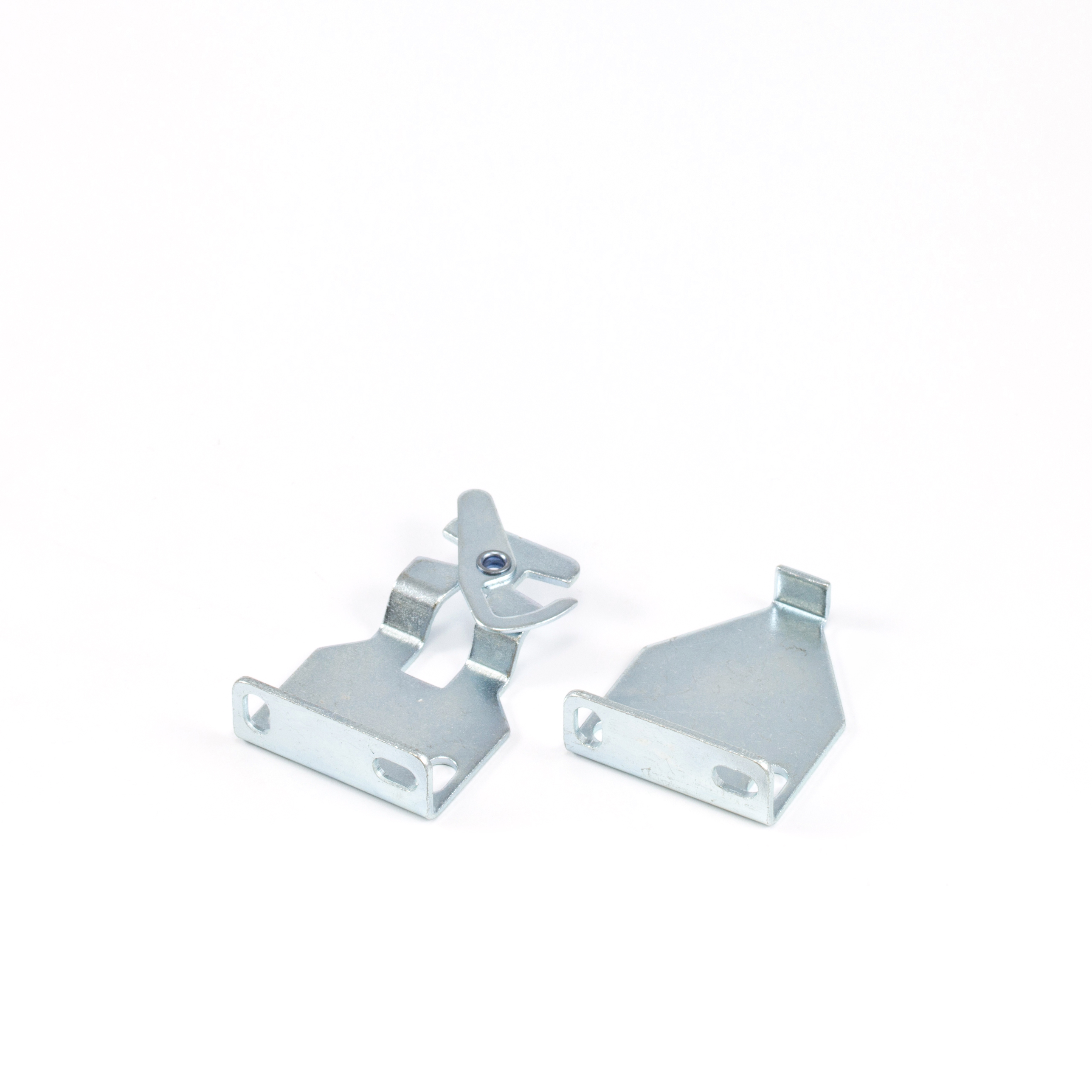 Thumbnail RollEase Mounting Bracket for R-3/ R-8 Clutch 2 3