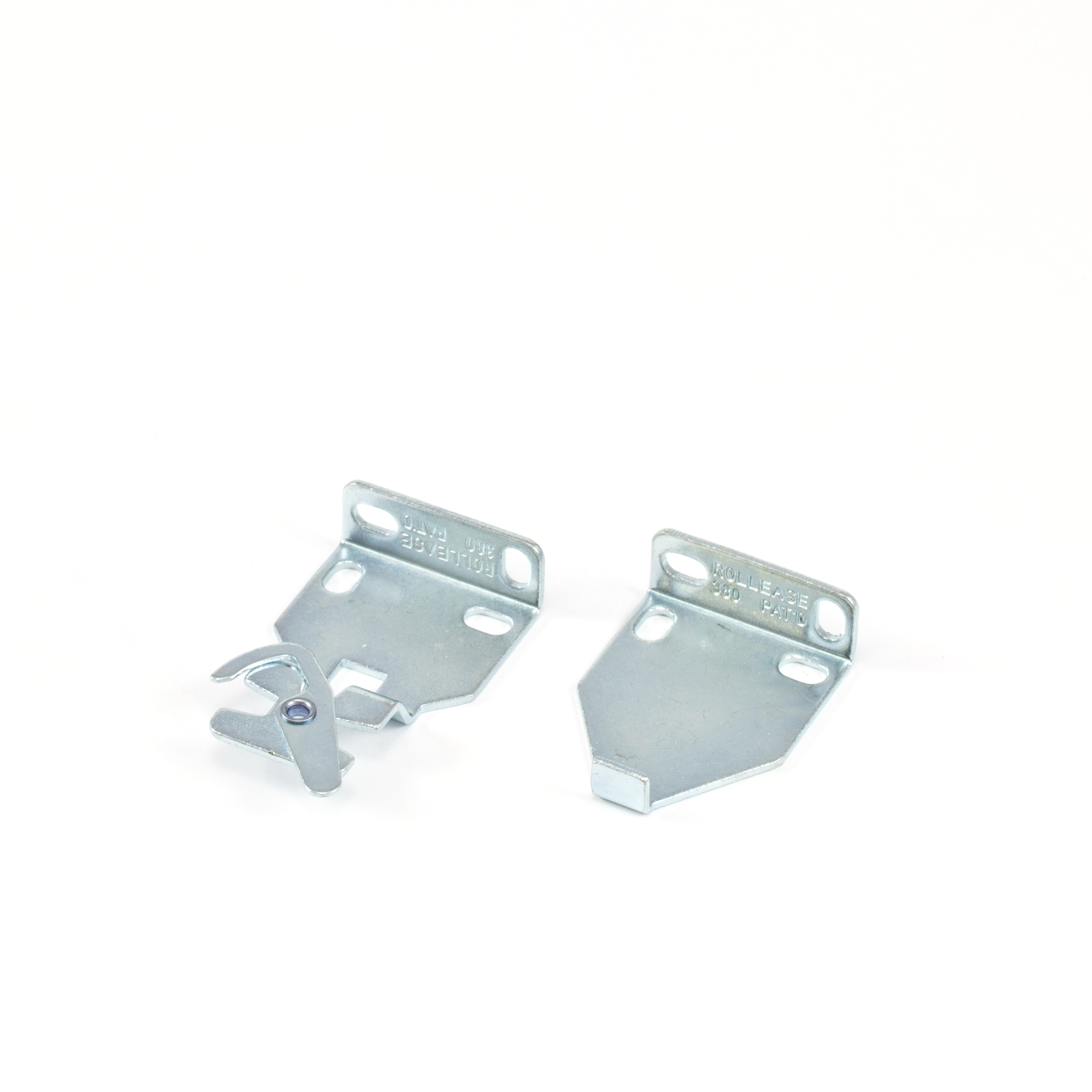 Thumbnail RollEase Mounting Bracket for R-3/ R-8 Clutch 2 2