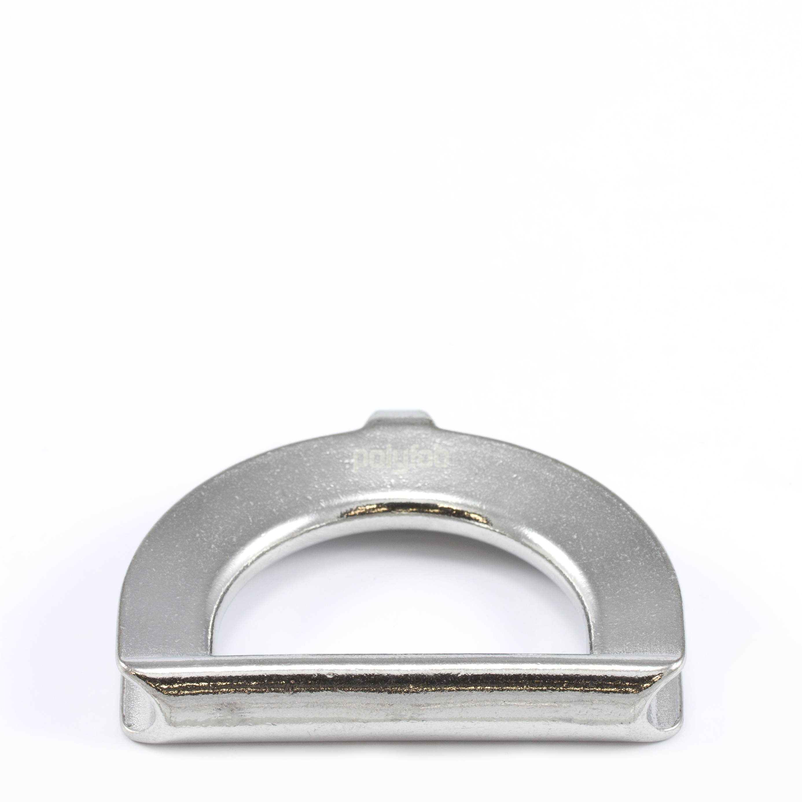 Polyfab Pro Easy-Hold Dee Ring #SS-DRHD-10 10x55mm