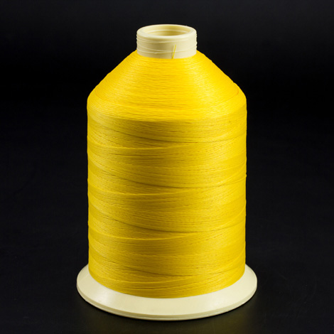 Coats Ultra Dee Polyester Thread Bonded Size DB69 Forsythia 16-oz  ED CLEARANCE