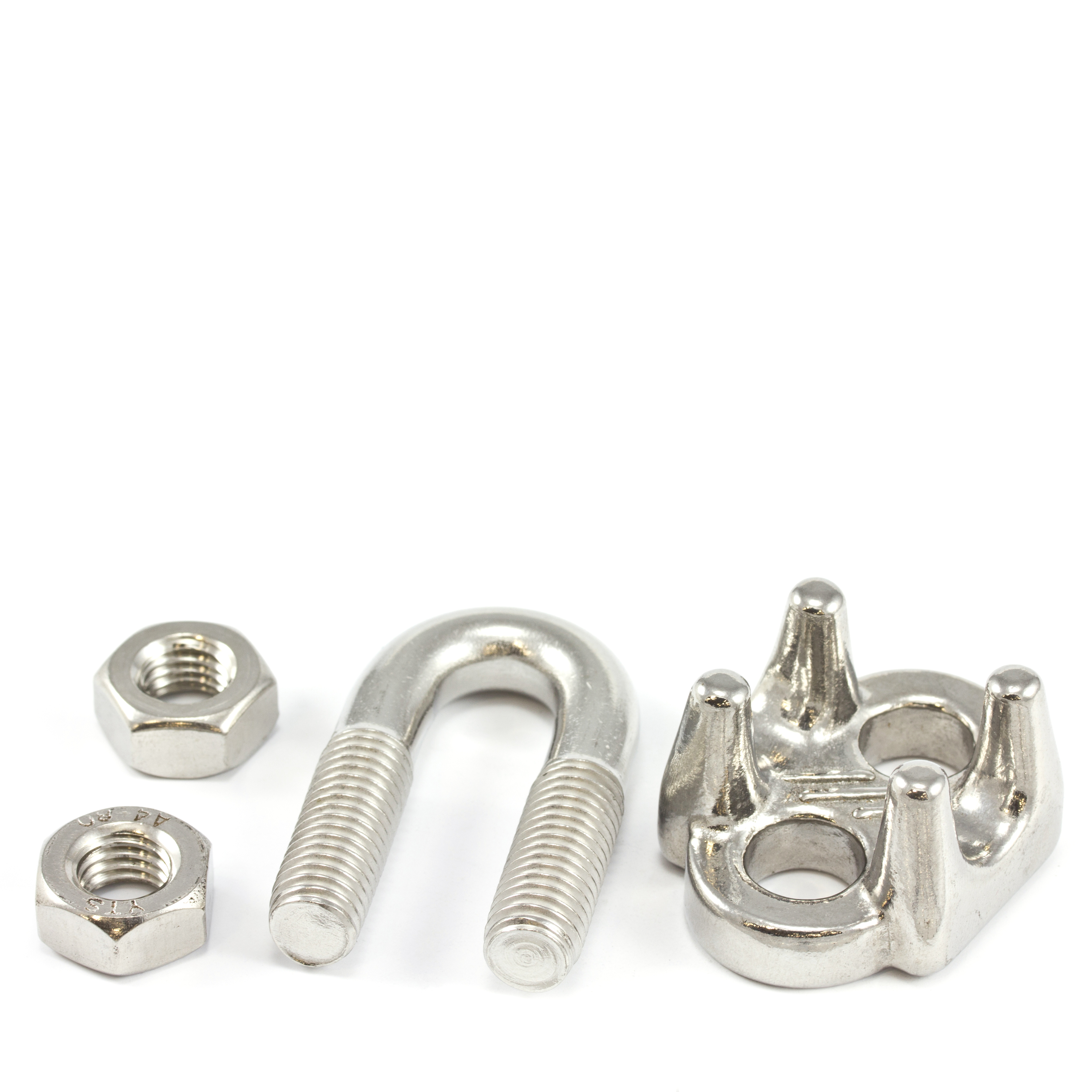 Thumbnail Polyfab Pro Rope Clamp#SS-WRC-10 10mm 5