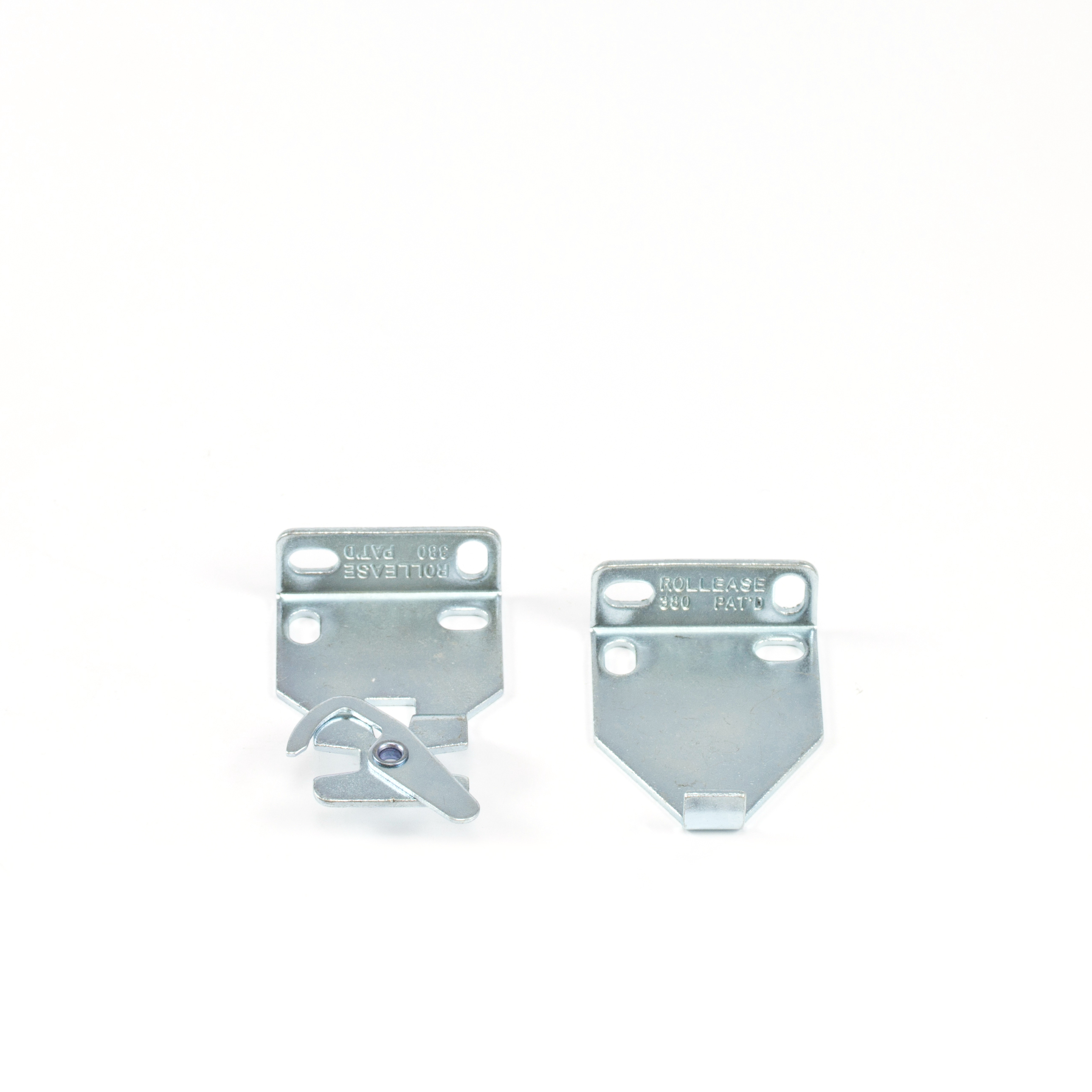 RollEase Mounting Bracket for R-3/ R-8 Clutch 2